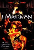 I, Madman - Movie Cover (xs thumbnail)