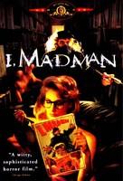 I, Madman - Movie Cover (xs thumbnail)