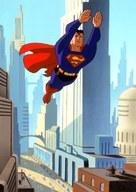 """""""Superman"""" - Key art (xs thumbnail)"""