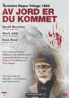 Red Riding: 1983 - Norwegian DVD movie cover (xs thumbnail)