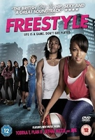 Freestyle - British Movie Cover (xs thumbnail)