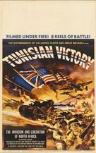 Tunisian Victory - Movie Poster (xs thumbnail)