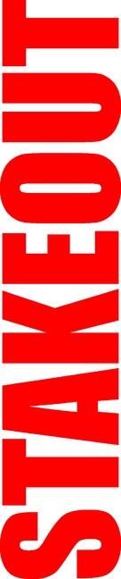 Stakeout - Logo (xs thumbnail)