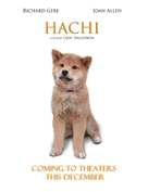 Hachiko: A Dog's Story - Movie Poster (xs thumbnail)
