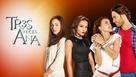 """Tres veces Ana"" - Mexican Movie Poster (xs thumbnail)"