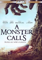 A Monster Calls - Movie Cover (xs thumbnail)