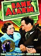 Bank Alarm - DVD cover (xs thumbnail)