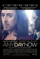 Any Day Now - Movie Poster (xs thumbnail)