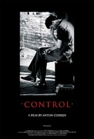 Control - Movie Poster (xs thumbnail)
