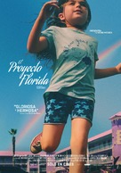 The Florida Project - Mexican Movie Poster (xs thumbnail)