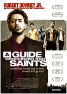 A Guide to Recognizing Your Saints - Swedish Movie Poster (xs thumbnail)