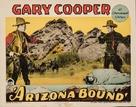 Arizona Bound - Movie Poster (xs thumbnail)