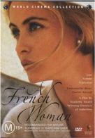 Une femme française - British Movie Poster (xs thumbnail)