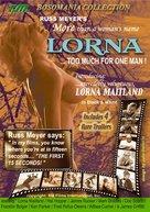 Lorna - DVD cover (xs thumbnail)