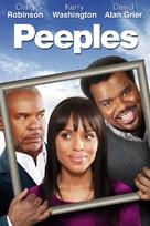 Peeples - DVD cover (xs thumbnail)