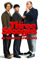 The Three Stooges - Movie Poster (xs thumbnail)