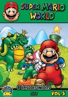 """The New Super Mario World"" - Canadian Movie Cover (xs thumbnail)"