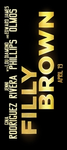 Filly Brown - Logo (xs thumbnail)