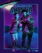 """Ghosted"" - Movie Poster (xs thumbnail)"