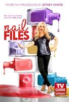 """""""Nail Files"""" - Movie Poster (xs thumbnail)"""