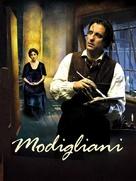 Modigliani - French poster (xs thumbnail)