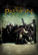The Passion of the Christ - German Movie Cover (xs thumbnail)
