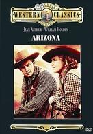 Arizona - DVD movie cover (xs thumbnail)