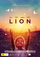 Lion - Movie Poster (xs thumbnail)