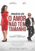 Corazón de León - Brazilian Movie Poster (xs thumbnail)