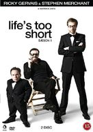 """Life's Too Short"" - Danish DVD cover (xs thumbnail)"