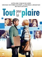 A Case of You - French Movie Cover (xs thumbnail)