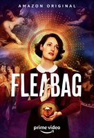 """Fleabag"" - British Movie Poster (xs thumbnail)"