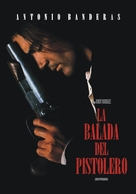 Desperado - Argentinian Movie Poster (xs thumbnail)