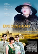 Brideshead Revisited - Norwegian Movie Poster (xs thumbnail)
