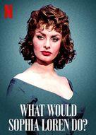 What Would Sophia Loren Do? - Movie Cover (xs thumbnail)