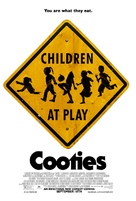 Cooties - Movie Poster (xs thumbnail)
