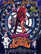 Austin Powers: The Spy Who Shagged Me - Spanish Movie Poster (xs thumbnail)