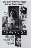 Crescendo - Movie Poster (xs thumbnail)