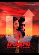 U Turn - Italian Movie Poster (xs thumbnail)
