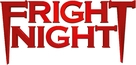 Fright Night - Logo (xs thumbnail)