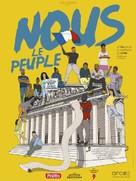 Nous, le peuple - French Movie Poster (xs thumbnail)
