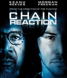 Chain Reaction - Blu-Ray cover (xs thumbnail)