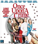 Once Upon a Crime... - British Movie Cover (xs thumbnail)
