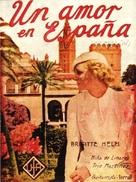 Adieu les beaux jours - Spanish Movie Poster (xs thumbnail)