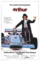 Arthur - Movie Poster (xs thumbnail)