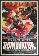 Exterminator 2 - Italian Movie Poster (xs thumbnail)