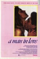 Un homme amoureux - Movie Poster (xs thumbnail)