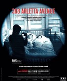 388 Arletta Avenue - Canadian Movie Poster (xs thumbnail)
