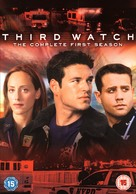 """Third Watch"" - British DVD cover (xs thumbnail)"