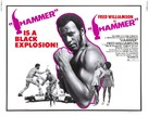 Hammer - Movie Poster (xs thumbnail)